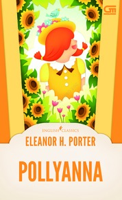 Cover English Classics: Pollyanna oleh Eleanor. H. Porter