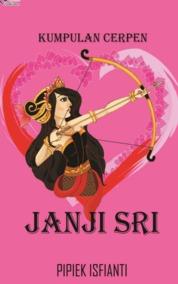 Cover Janji Sri oleh Pipiek Isfianti