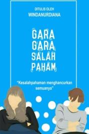 Cover Gara-gara Salah Paham oleh Winda Nurdiana