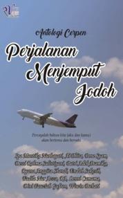 Cover Perjalanan Menjemput Jodoh oleh Ipa Mustika Nurhayati