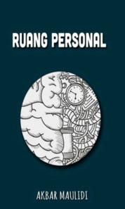 Cover RUANG PERSONAL oleh Akbar Maulidi