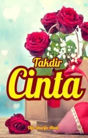 Takdir Cinta by Ulfa Sharifah Abadi Cover