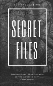 Cover WRITING ACADEMY: SECRET FILES oleh BCC Production