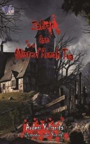 Cover Zahran dan Misteri Rumah Tua oleh Ardesi Yulianita