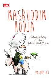 Cover Nasruddin Hodja - Volume 1 oleh Public Domain