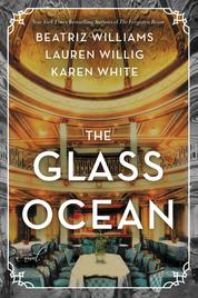 Cover The Glass Ocean oleh Beatriz Williams