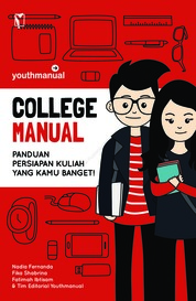 College Manual by Youthmanual Cover
