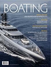 Cover Majalah ASIA PACIFIC BOATING November–Desember 2015
