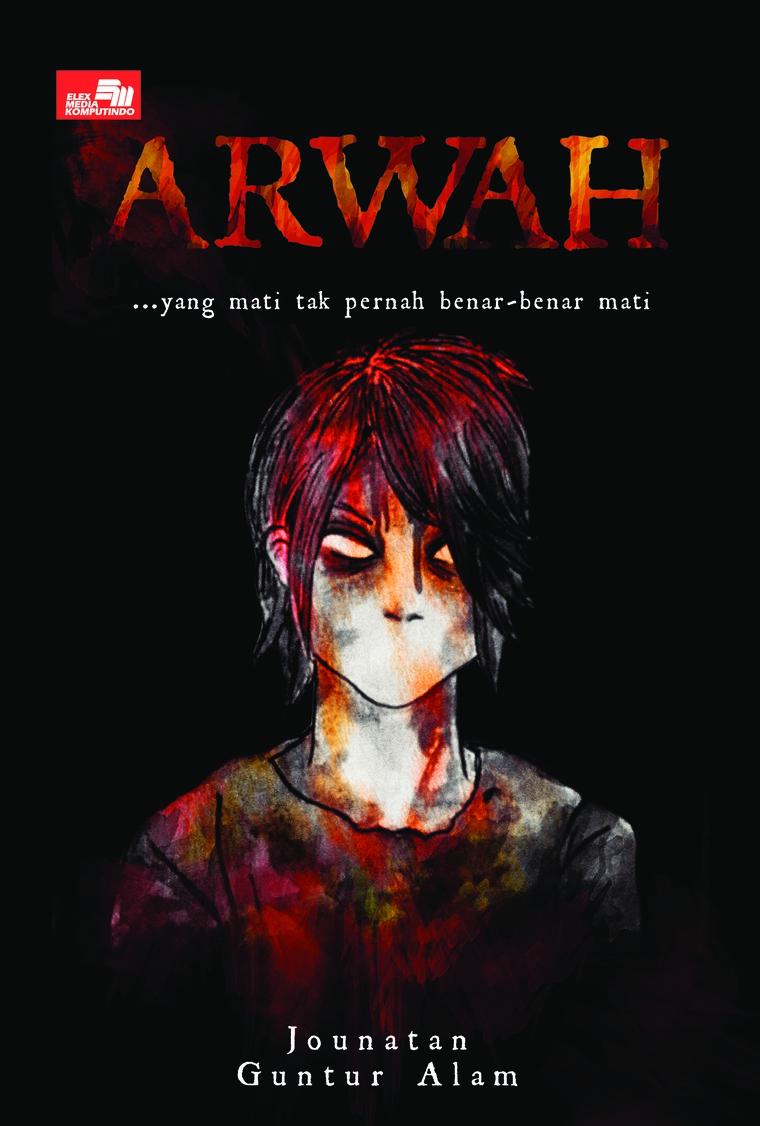 Arwah by Jounatan & Guntur Alam Digital Book