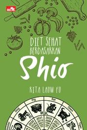 Diet Sehat Berdasarkan Shio by Rita Lauw Fu Cover