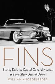 Fins by William Knoedelseder Cover
