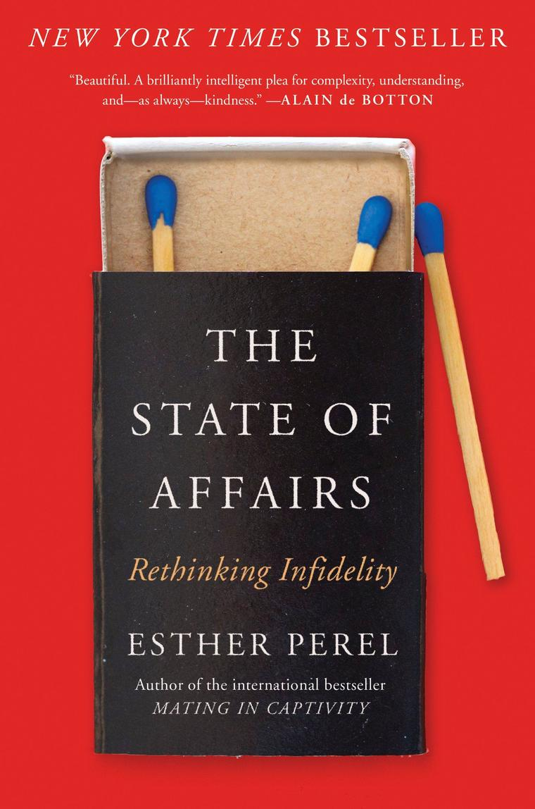 Buku Digital The State of Affairs oleh Esther Perel