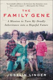 Cover The Family Gene oleh Joselin Linder