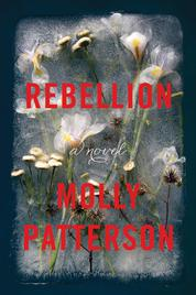 Cover Rebellion oleh Molly Patterson