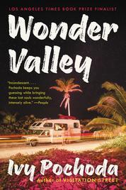 Wonder Valley by Ivy Pochoda Cover