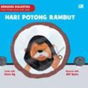 Dongeng Dialektika: Hari Potong Rambut by Clara Ng Cover