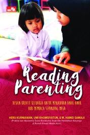 Cover Reading Parenting oleh Heru Kurniawan