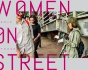 Women on Street by Erik Prasetya Cover
