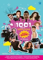 KISAH 1001 Fakta Orang-Orang Super Wow di Dunia by Merry & Arie Cover