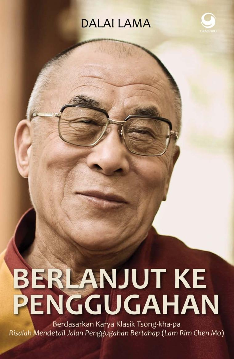 Berlanjut ke Penggugahan by Dalai Lama Digital Book