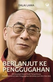 Cover Berlanjut ke Penggugahan oleh Dalai Lama