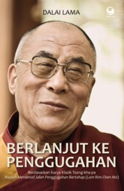 Berlanjut ke Penggugahan by Dalai Lama Cover