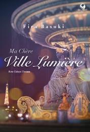Cover Ma Chere Ville Lumiere oleh Fira Basuki