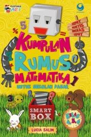 Cover Kumpulan Rumus Matematika untuk Sekolah Dasar oleh Lucia Salim