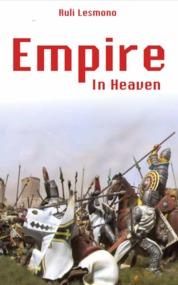 Cover Empire in Heaven oleh Ruli Lesmono