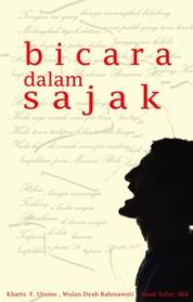 Cover Bicara dalam Sajak oleh Kharis F. Utomo
