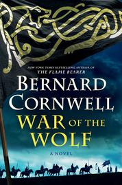 Cover War of the Wolf oleh Bernard Cornwell