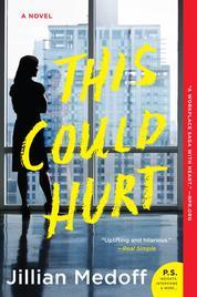 Cover This Could Hurt oleh Jillian Medoff
