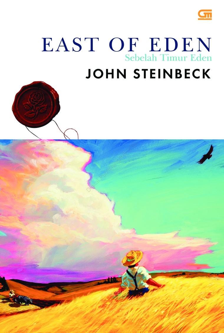 Buku Digital Sebelah Timur Eden (East of Eden) #1 oleh John Steinbeck
