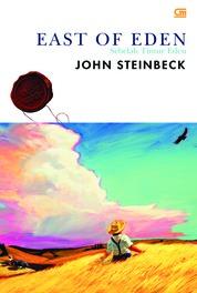 Cover Sebelah Timur Eden (East of Eden) #1 oleh John Steinbeck