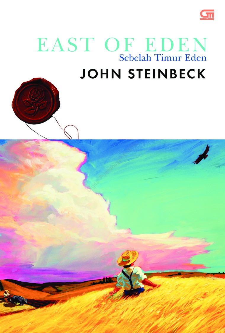 an analysis of the use of christian symbolism in the novel east of eden by john steinbeck Good and evil are interrelated, as expressed in the novel east of eden by john steinbeck, or at least more there are many forms of symbolism that steinbeck uses throughout the novel to glorify his thesis good vs evil by jumbomoos an analysis using a seperate peace and east of eden.