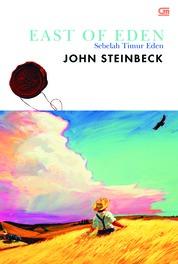 Cover Sebelah Timur Eden (East of Eden) #2 oleh John Steinbeck