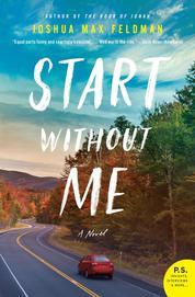 Cover Start Without Me oleh Joshua Max Feldman