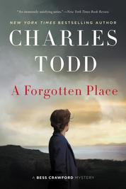Cover A Forgotten Place oleh Charles Todd