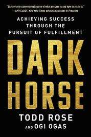 Cover Dark Horse oleh Todd Rose