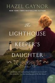 Cover The Lighthouse Keeper's Daughter oleh Hazel Gaynor