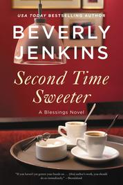 Cover Second Time Sweeter oleh Beverly Jenkins