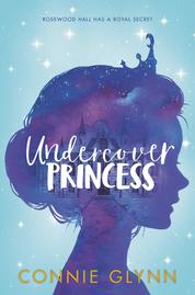 Cover Undercover Princess oleh Connie Glynn