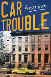 Cover Car Trouble oleh Robert Rorke