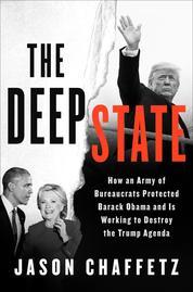 Cover The Deep State oleh Jason Chaffetz