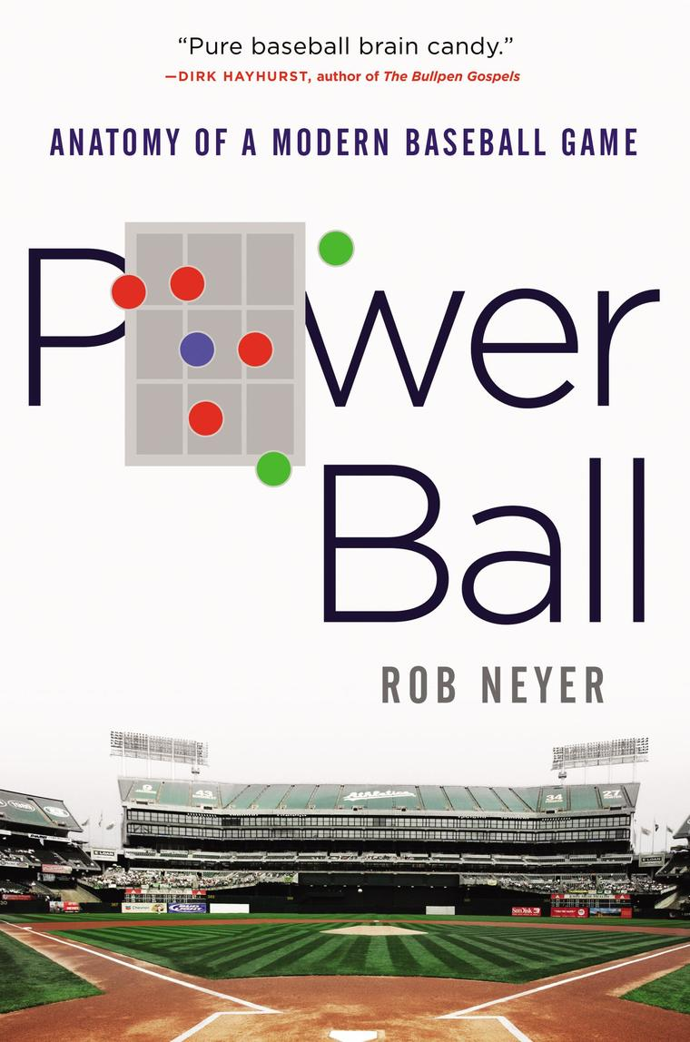 Power Ball by Rob Neyer Digital Book
