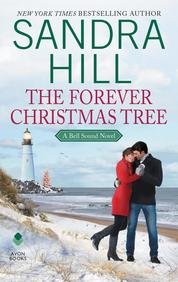 The Forever Christmas Tree by Sandra Hill Cover