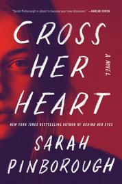 Cross Her Heart by Sarah Pinborough Cover