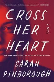 Cover Cross Her Heart oleh Sarah Pinborough