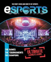 Cover eSports: The Ultimate Gamer's Guide oleh Mike Stubbs