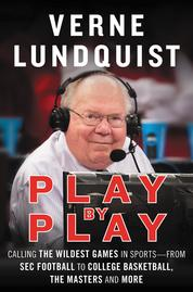 Cover Play by Play oleh Verne Lundquist